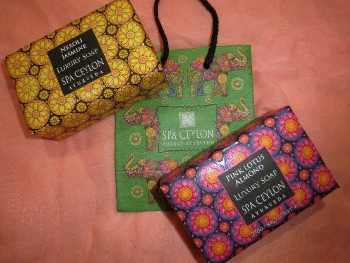 スリランカ旅行の人気のお土産10選!紅茶、SPACEYLON、食べ物など